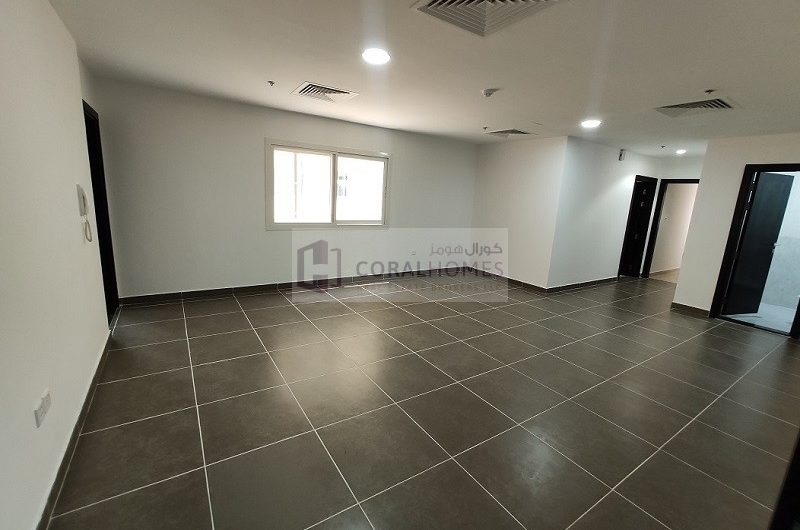 Brand New Building Bulk Studio, 1 And 2 Beds For Staff Accommodation